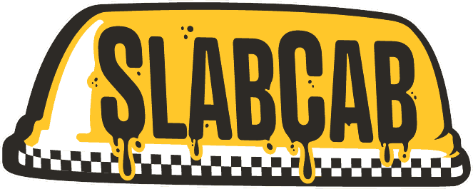 Slab Cab Logo