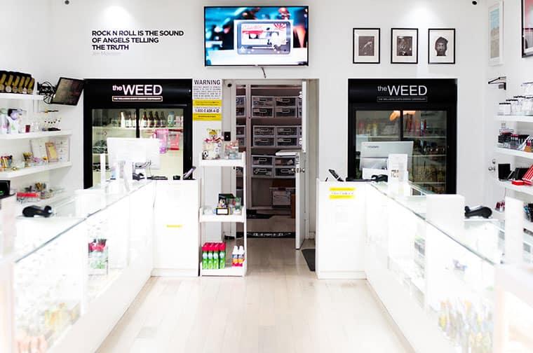 Studio City store